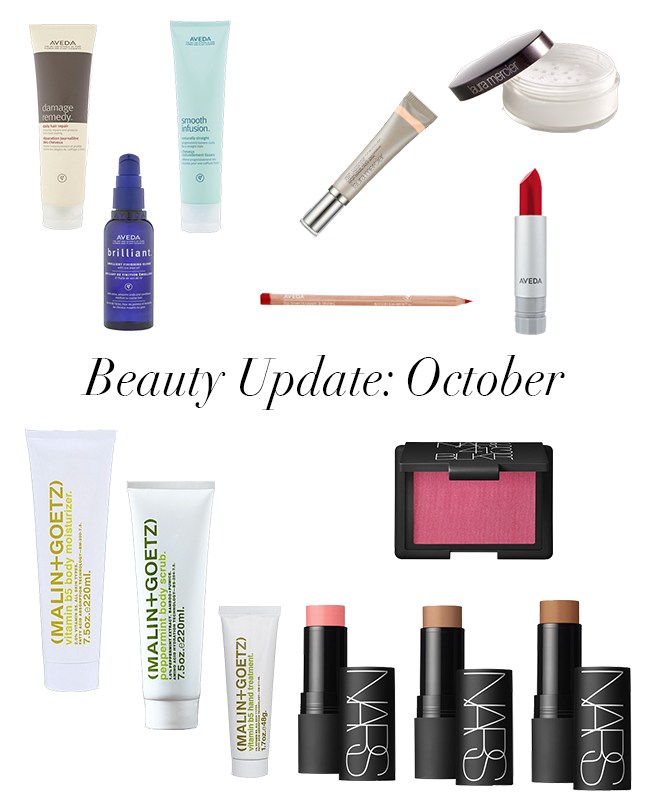 Beauty-Update_October