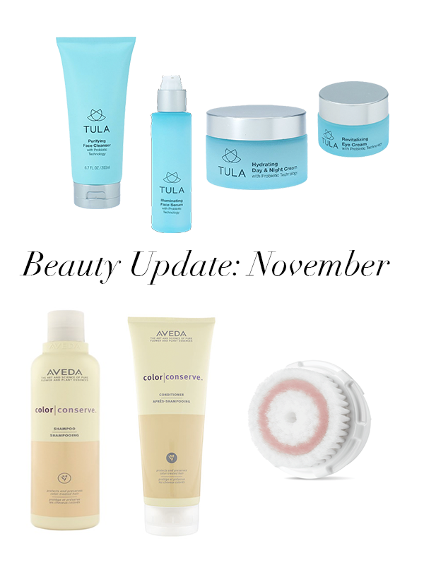 Beauty-Update_November