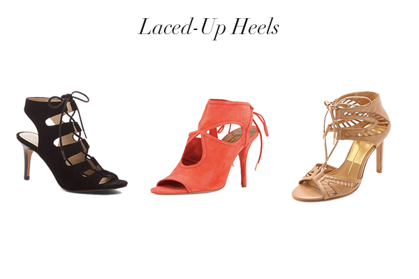 Laced-Up-Heels