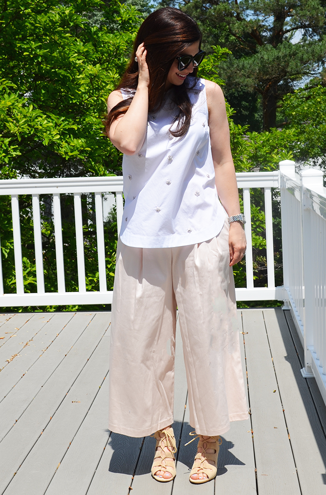 Hunter-Bell-Culottes-J-Crew-sequin-to