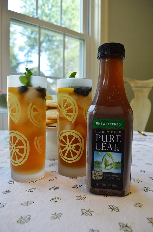 Pure-Life-Unsweetened-Tea