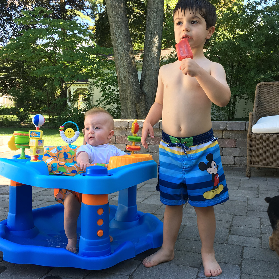 Favorite Kids Summer Products