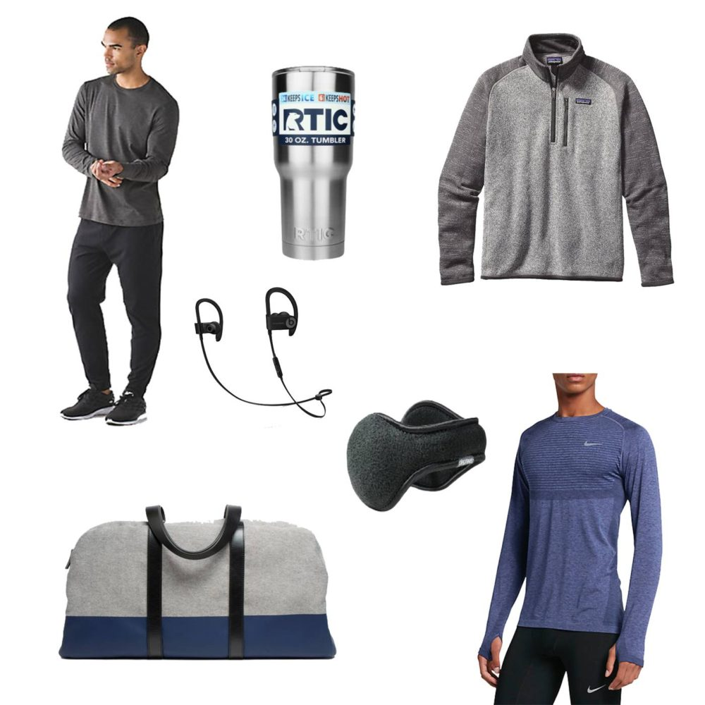 fitness gift ideas for men
