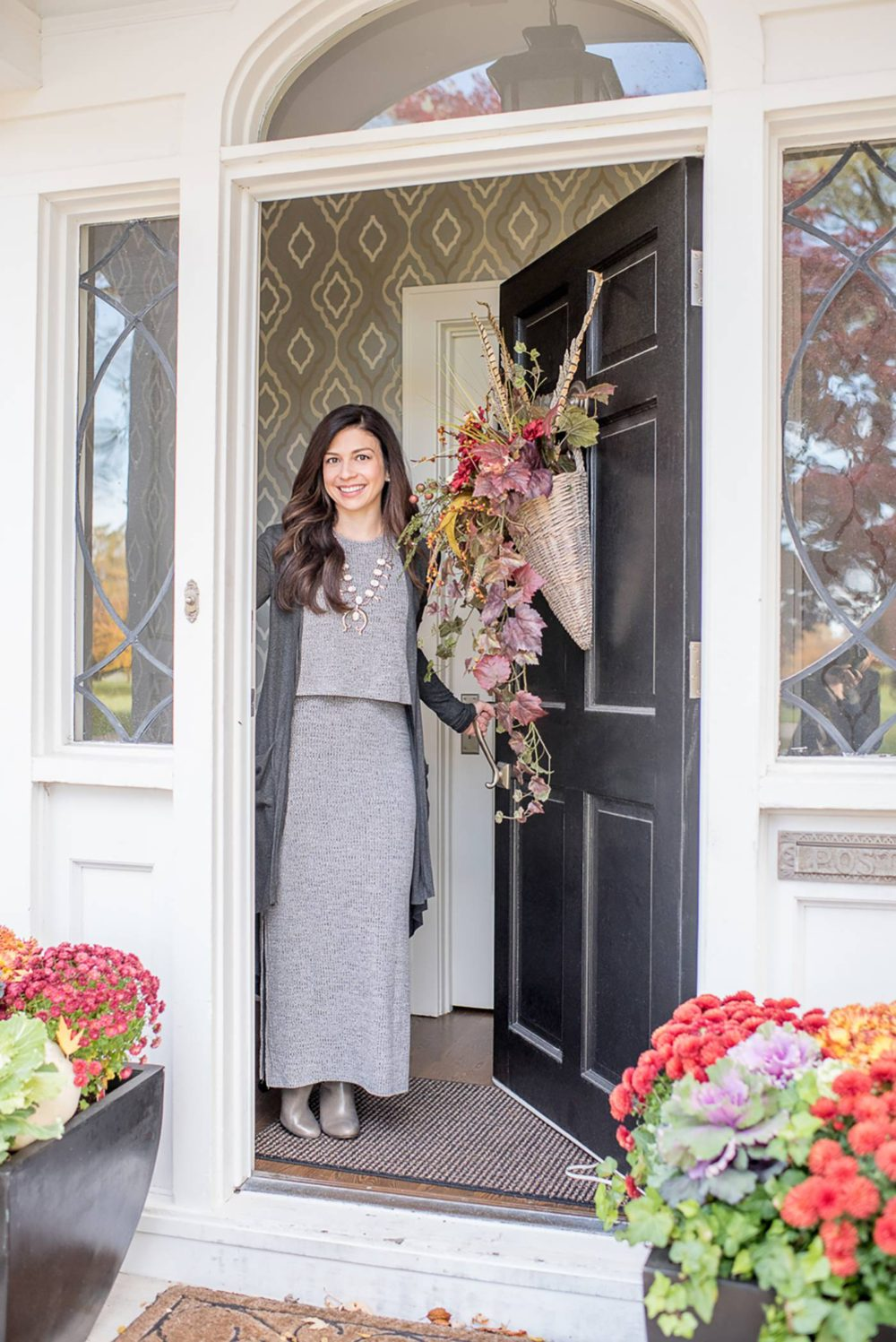 What To Wear For Thanksgiving The Hss Feed Michigan
