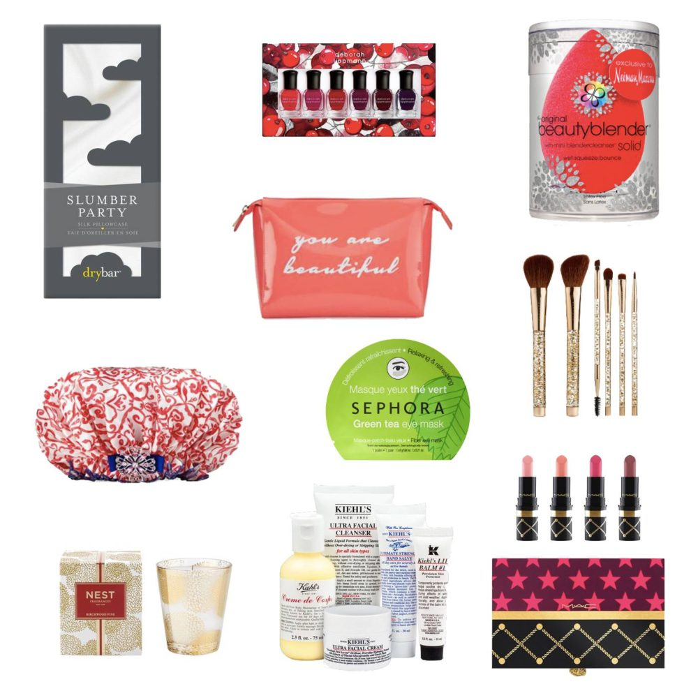 beauty gifts under 50