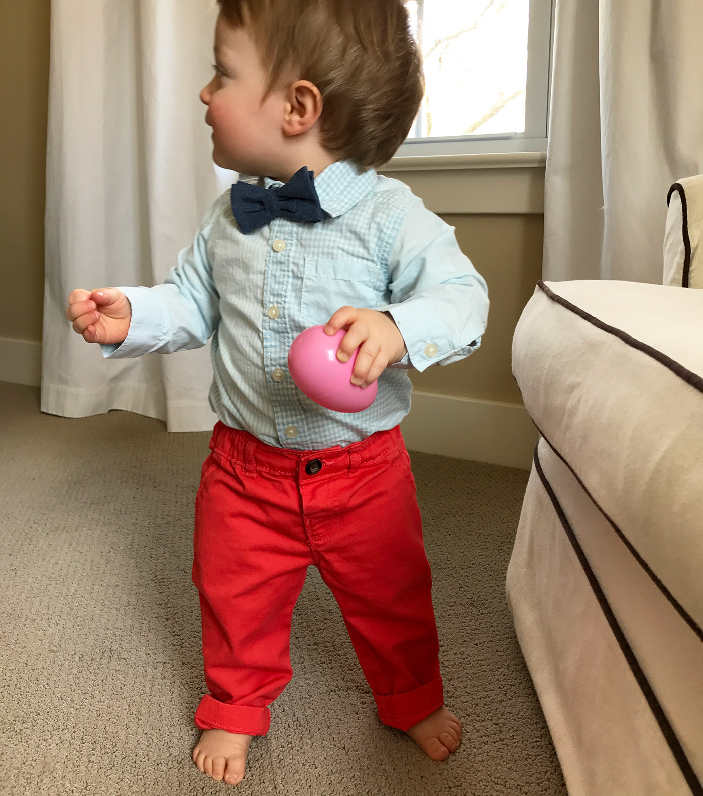 carters baby boy easter outfit