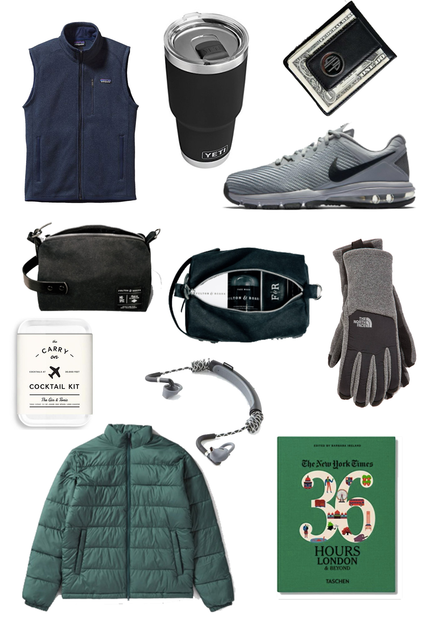 Guide gift for stylish guys fotos