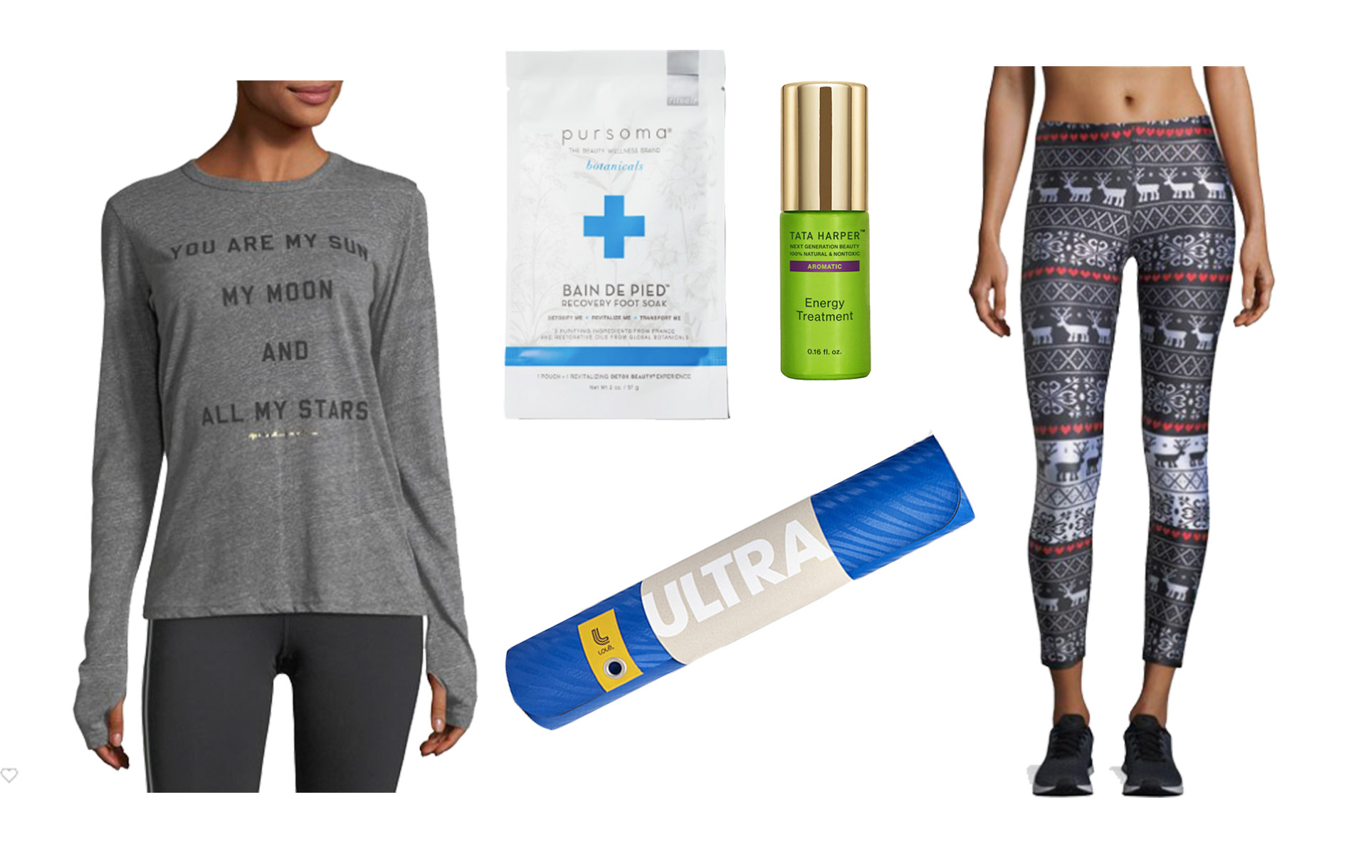 best fitness gifts 2017