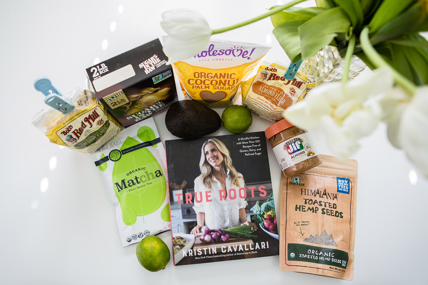 True Roots Cookbook Review featured by top US lifestyle blog, The HSS Feed.