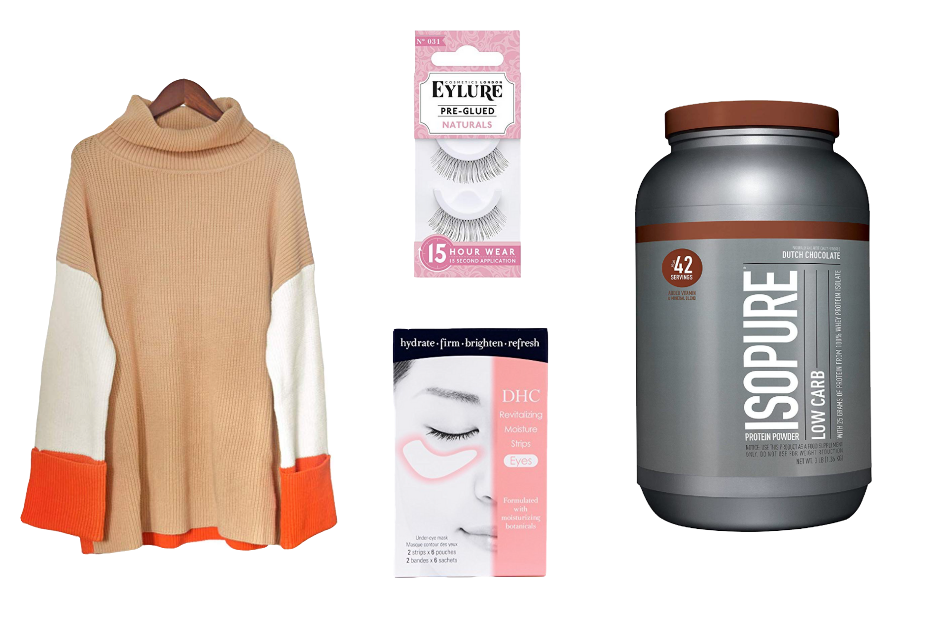Amazon Favorites featured by top US life and style blog, The HSS Feed.