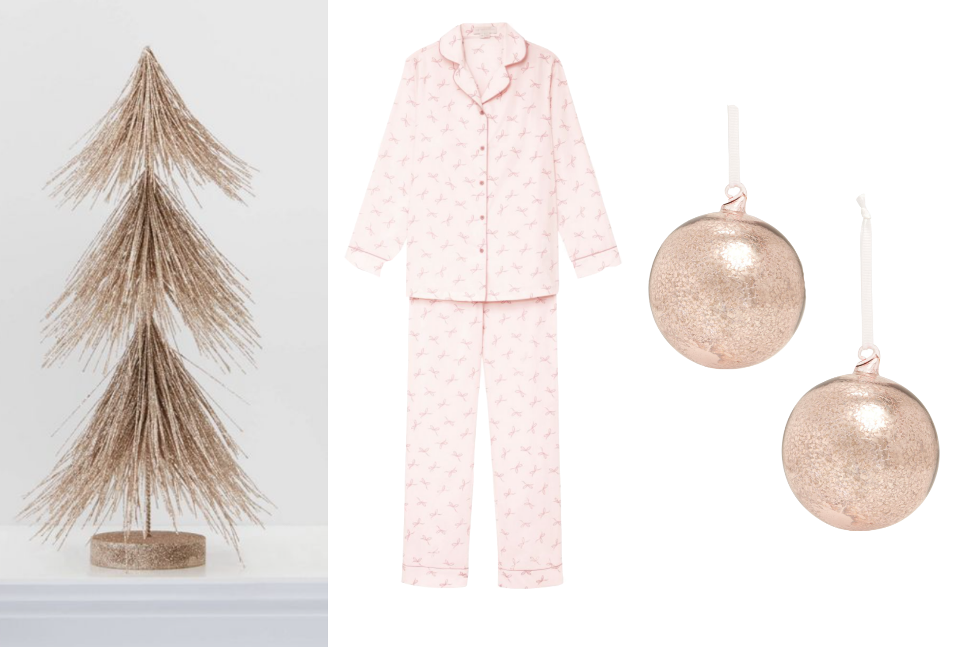 Holiday Shopping Season: cute Christmas home decor featured by top US life and style blog, The HSS Feed.