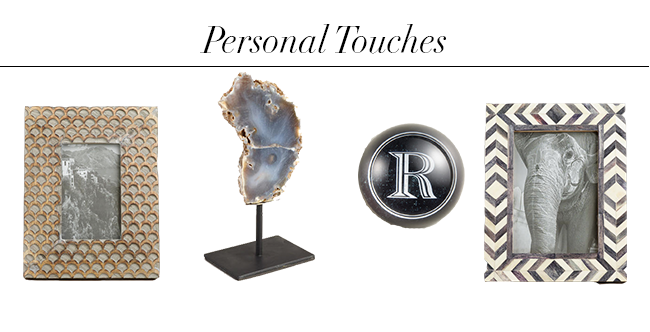 Personal-Touches