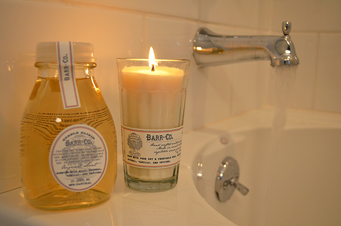 Barr Co Bath Products