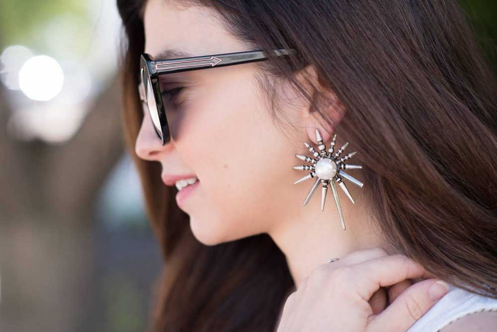 Kendra Scott Sayers Earrings
