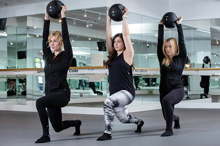 The Barre Code Metro Detroit review featured by top US lifestyle blog, The HSS Feed