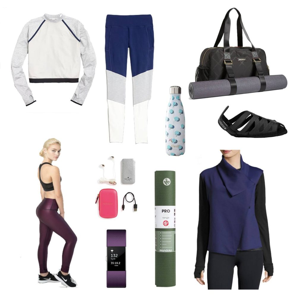fitness gift ideas for