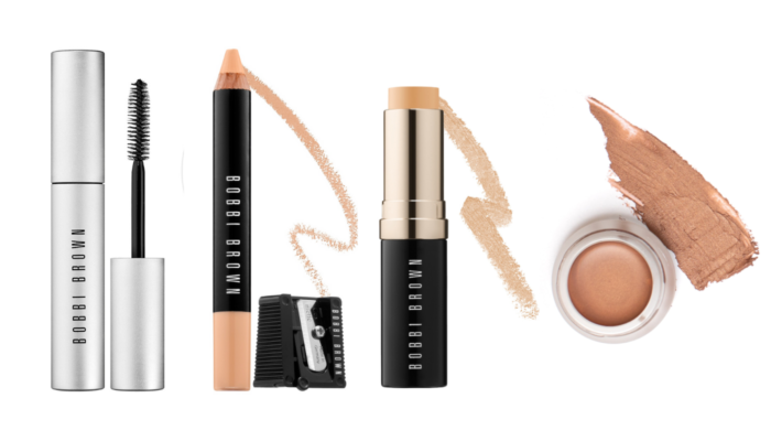 sephora spring sale 2020 | Sephora Spring Sale by popular Michigan beauty blog, The HSS Feed: image of Bobbi Brown makeup products.