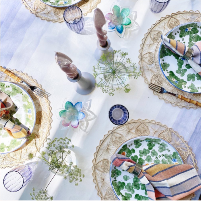 Small Businesses to Shop THE AVENUE | Small Businesses to Shop Now by popular Michigan life and style blog: image of a dishes from The Avenue.
